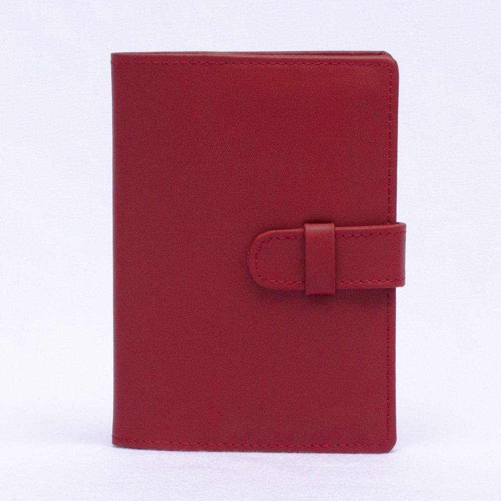 Porta Pasaporte Estandar