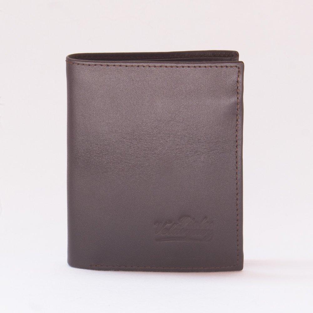 Billetera de 3 Cuerpos Compacta