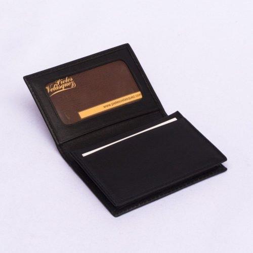 Tarjetero para ID y tarjetas personales